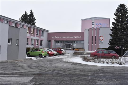 Střední odborná škola v Bruntále bude mít nové dílny