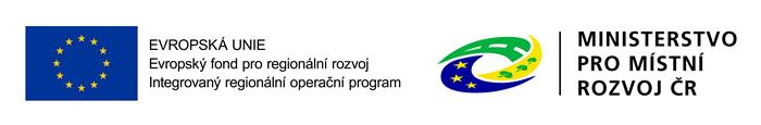 loga EU a MMR ČR